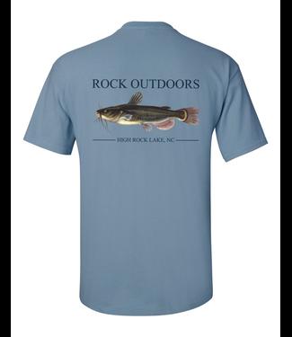 Rock Outdoors Rock Outdoors SS Catfish Tee