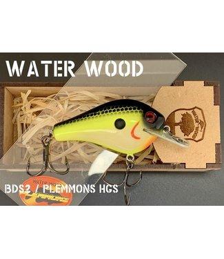 Water Wood Water Wood BDS2