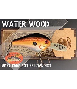 Water Wood Water Wood BDS2 Deep