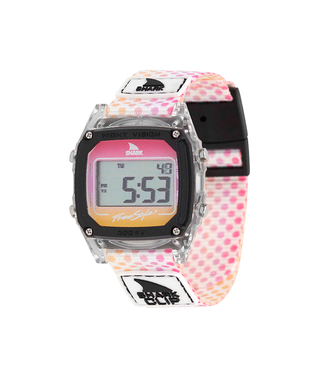 Freestyle Freestyle Shark Classic Clips Print Watch
