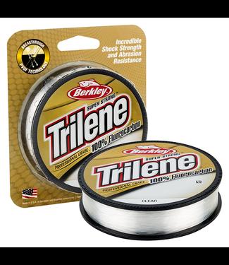 Berkley Berkley Trilene 100% Fluoro Professional Grade Clear 200yd