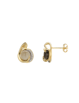 Gold Plated Sterling Silver