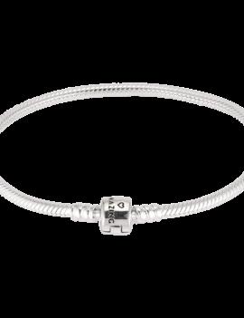 Spirit Bracelet Sterling Silver 20 cm