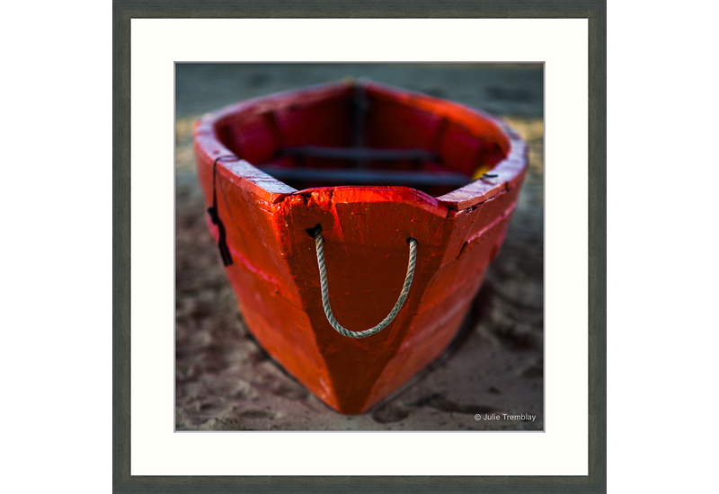 Red Dory 2