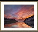 Moors Sunset