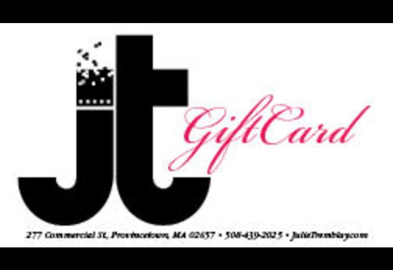 JT Gift Card