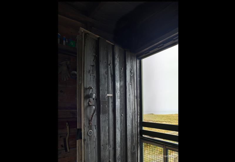 Euphoria Door
