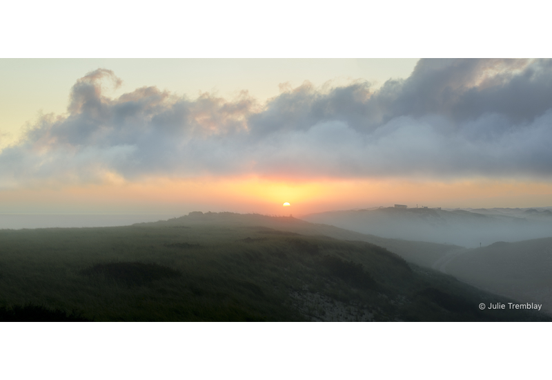 Boris Sunrise
