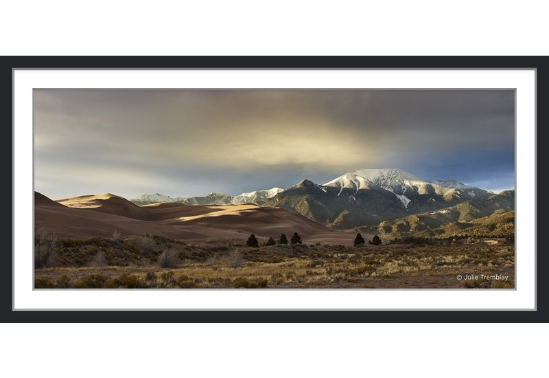 Great Sands Dunes
