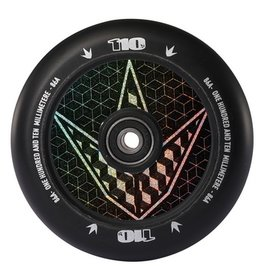 Envy ENVY Hollow Core 26mmPU Wheel 110mm - Geo Logo Hologram