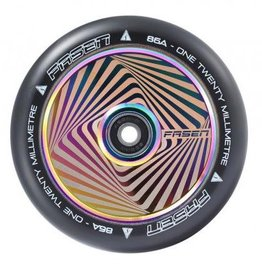 Fasen FASEN 120mm WHEEL HC Hypno OIL SLC