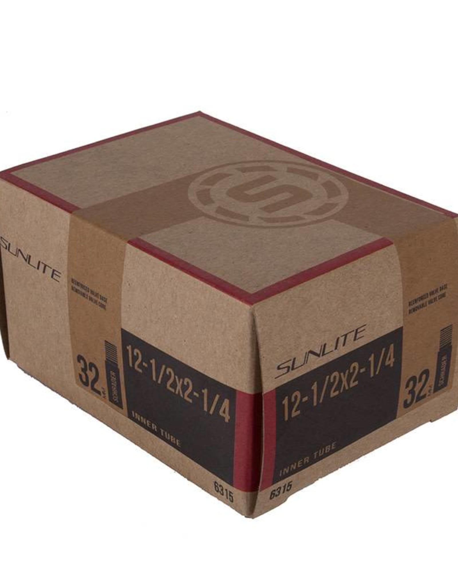 Sunlite TUBE 12-1/2x2-1/4 SV 32mm