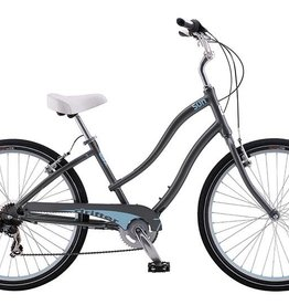 Sun Bicycles SUN DRIFTER (Womens)  7sp Grey