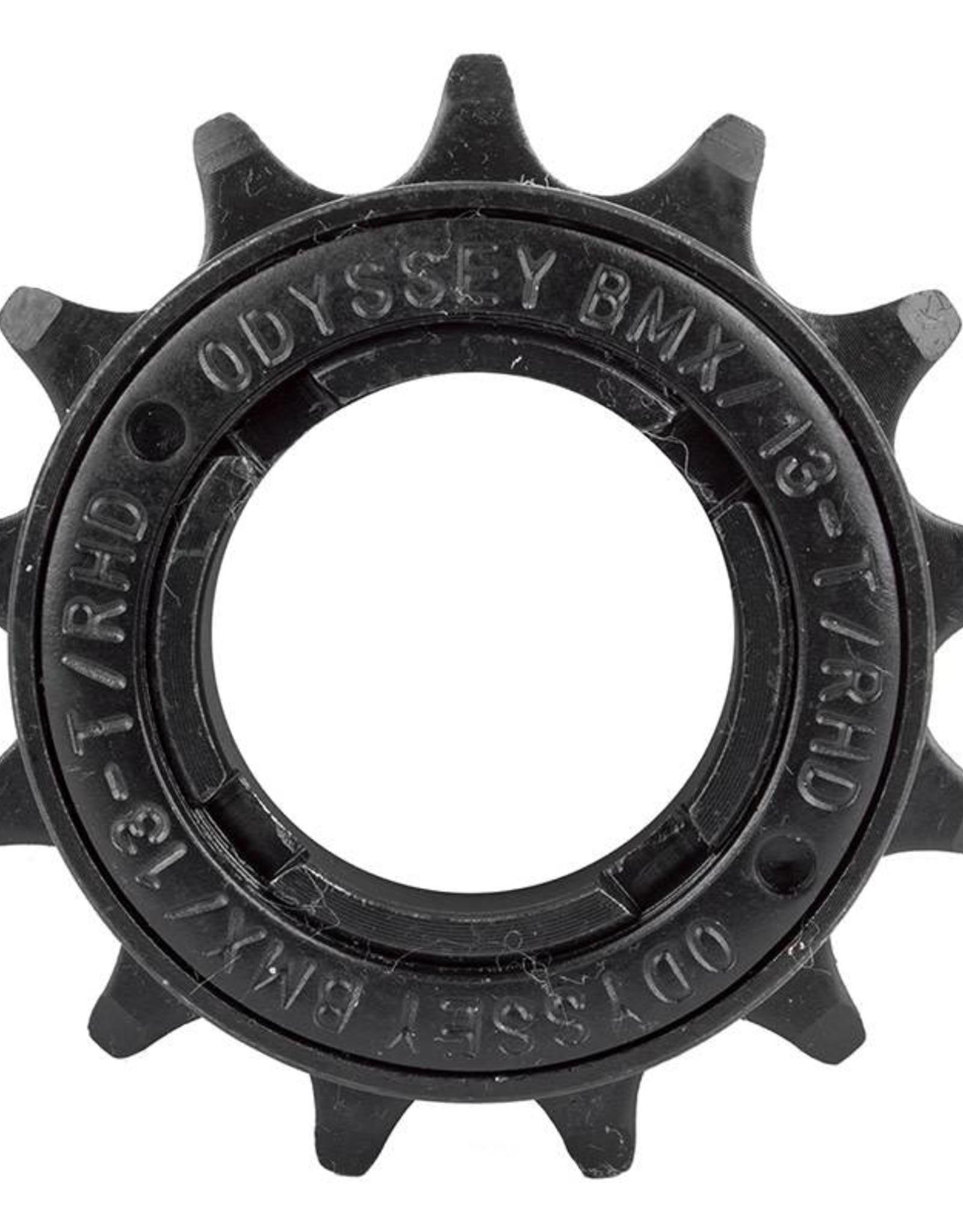 Odyssey Odyssey 13t Freewheel Black