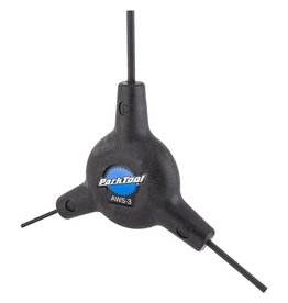 Park Tool Park Y Allen Wrench AWS-3 2,2.5,3mm