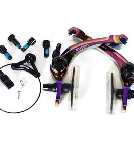 Academy Pro Brake Set Rainbow