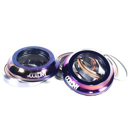Colony Integrated Headset Rainbow