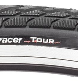 PANARACER Panaracer Tour 26x2.0 WIRE Tire Black