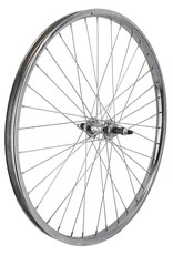 Wheel Master Wheels Manufacturing Rear Wheel 3/8 26x1.75 FW Chrome