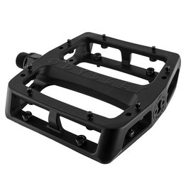 Odyssey Odyssey Grandstand Alloy Pedals Black