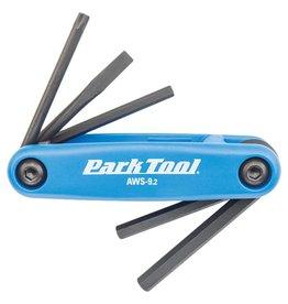 Park Tool Park Allen Wrench AWS9.2