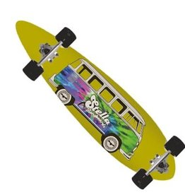 Stella Longboards Stella Dazed & Confused Blunt Nose