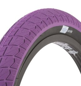 Sunday Sunday Current Tire 20x2.4 Purple/Black