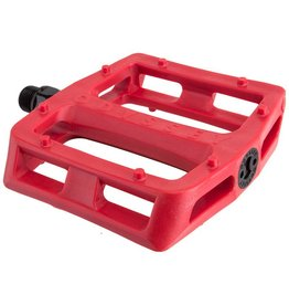 Odyssey Odyssey Grandstand PC Pedal Red