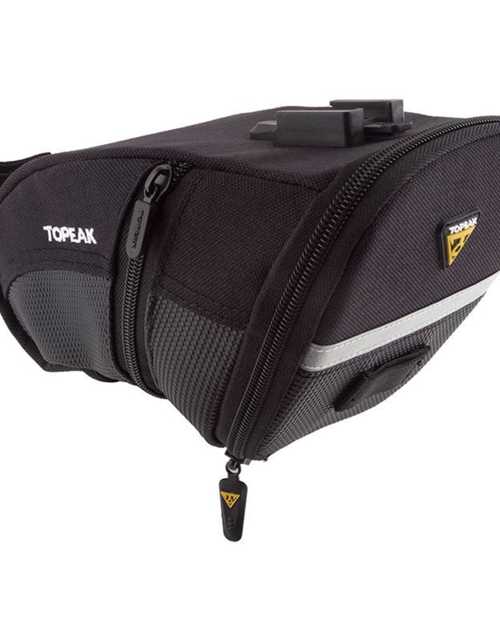 Topeak Topeak Aero Wedge Seat Bag LG