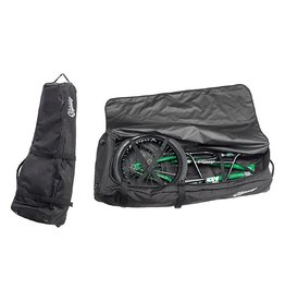 Odyssey Odyssey  Bike Travel Bag Black