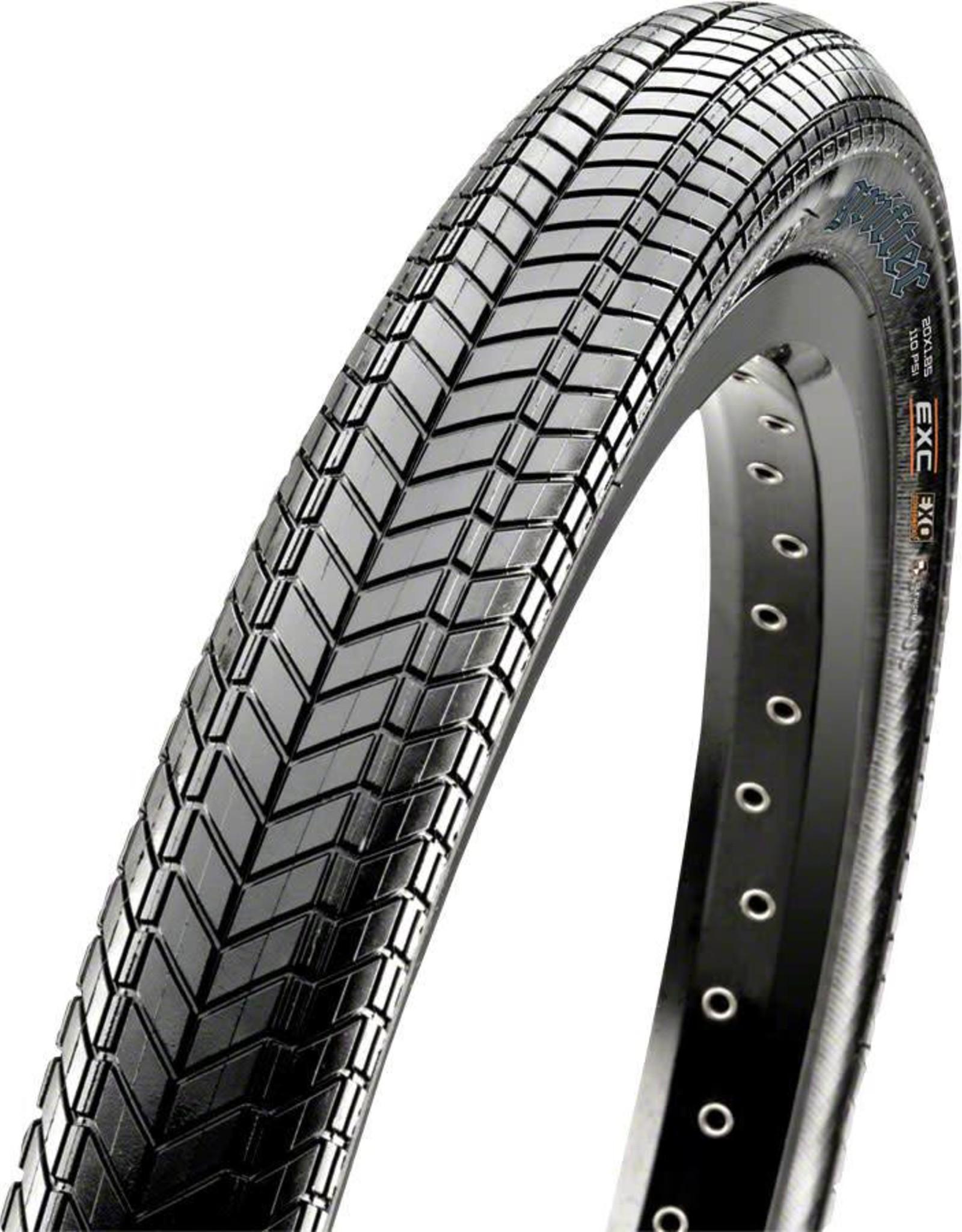 MAXXIS Maxxis Grifter Tire 20x2.4 BLK