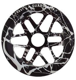 Odyssey Odyssey La Guardia 28t Black w/Silver Splatter