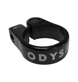 Odyssey Odyssey Slim Seat Clamp Black
