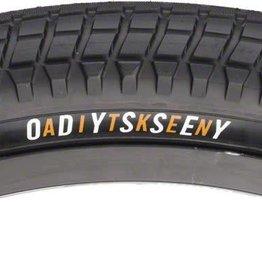 Odyssey Odyssey Aitken Tire 20 x 2.25 Black