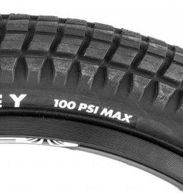 Odyssey Odyssey Aitken Tire 20 x 2.45 Black