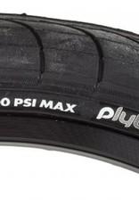 """Odyssey Odyssey Pursuit Tire 24x2.2"""" Black"""