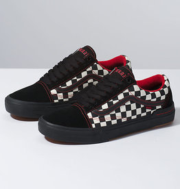 Vans VANS Old Skool Kevin Peraza Black/Checkered