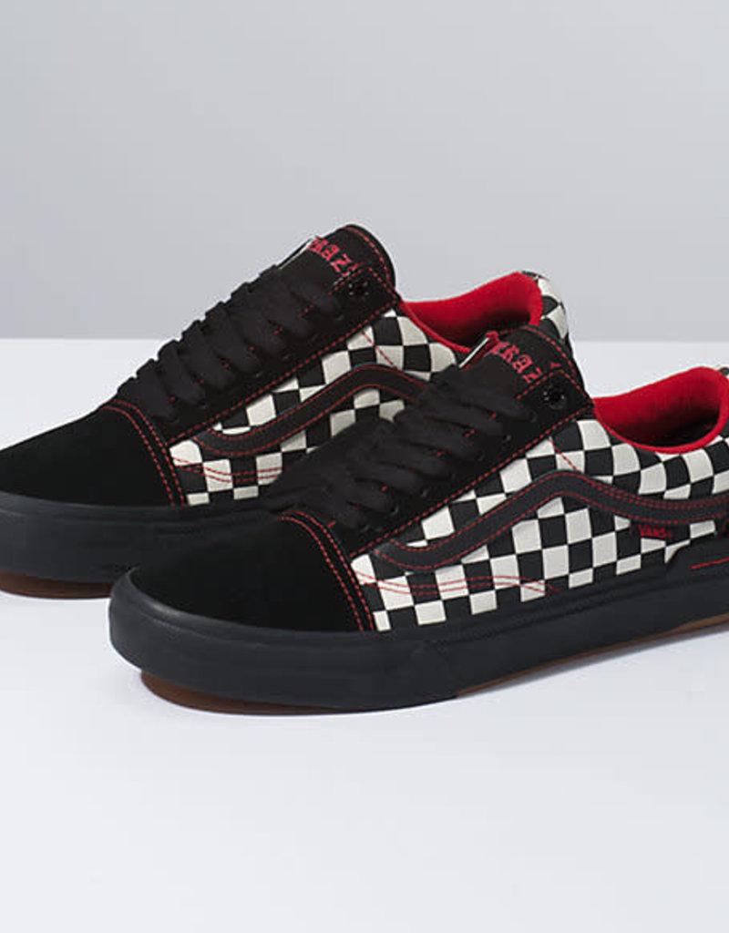 Vans VANS Old Skool Kevin Peraza Black/Checkered