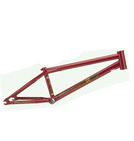 Fit Mike Aitken S3.5 Frame