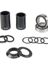 Eclat Eclat Mid Bottom Bracket Kit 24mm Black