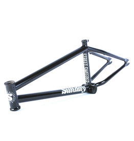 Sunday Sunday Street Sweeper Frame 20.75 Black