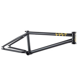 "Cult Cult Shorty Frame 20.75"" Black"