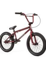 Fit Bike Co Fit Eighteen Matte Dark Red Complete 2020
