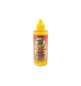 Rock-N-Roll RockNRoll Gold Lube 4oz
