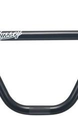 "Odyssey Odyssey Aaron Ross Boss BMX Handlebar - 9.125"", Black"