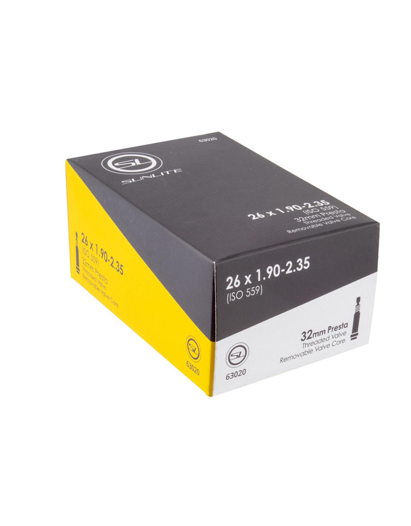 Sunlite TUBE 26x1.90-2.35 PV 48mm