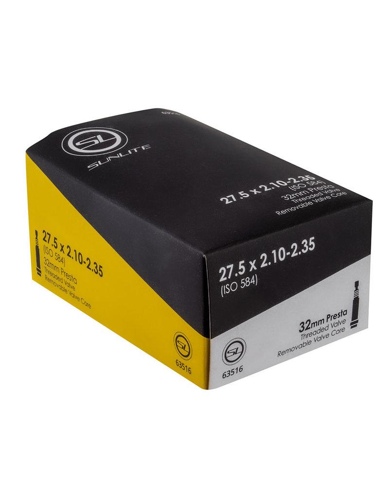Sunlite TUBE 27.5x2.10-2.35 PV 48mm