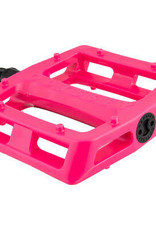 Odyssey Odyssey Grandstand PC Pedals PINK