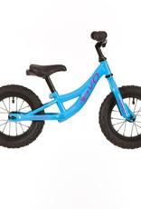 EVO EVO Beep Beep Push Bike BLU