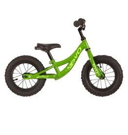 EVO EVO Beep Beep Push Bike GRN